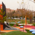 hormiguero playground spain2