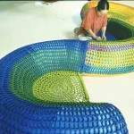horiuchi crocheted playground1