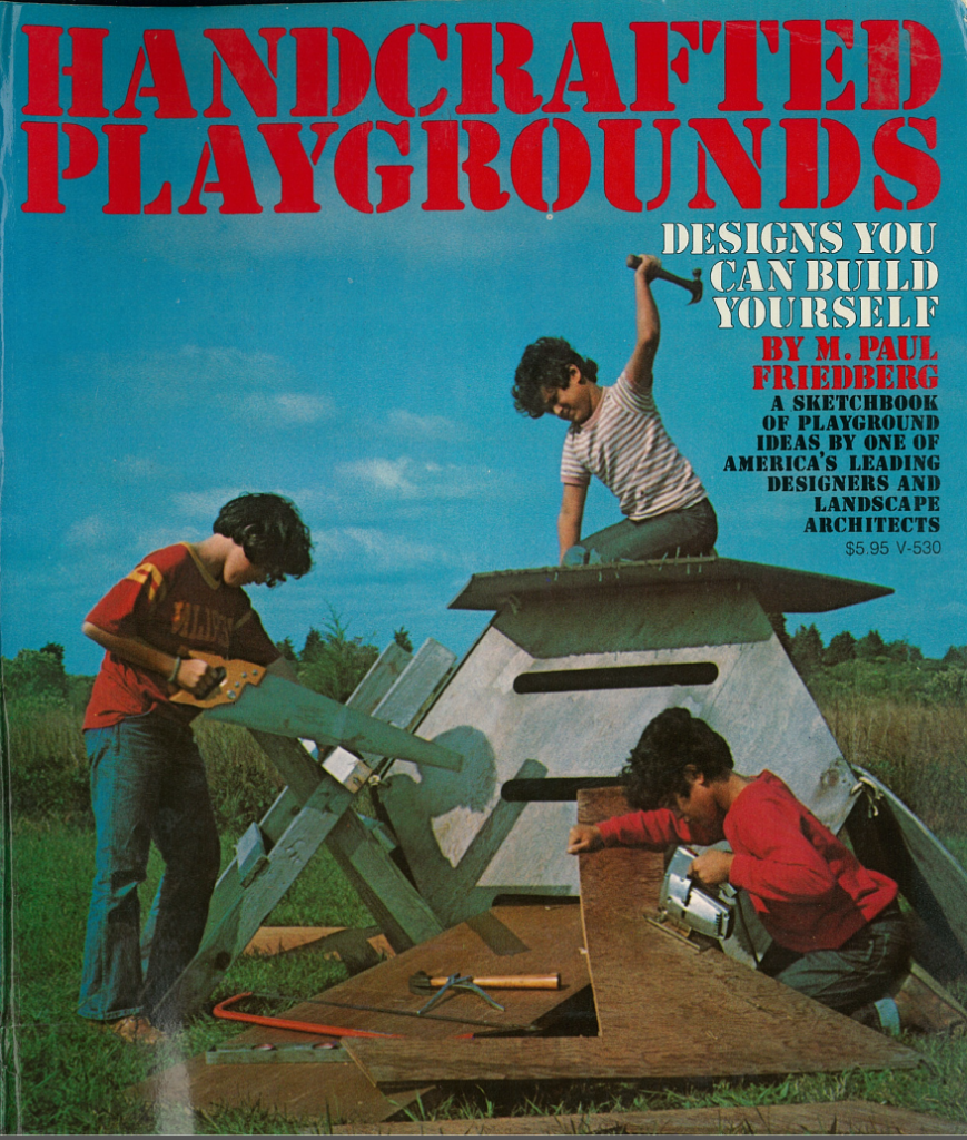 Handcrafted playgrounds by paul friedberg now available through handcrafted playgrounds by paul friedberg now available through playscapes solutioingenieria Image collections