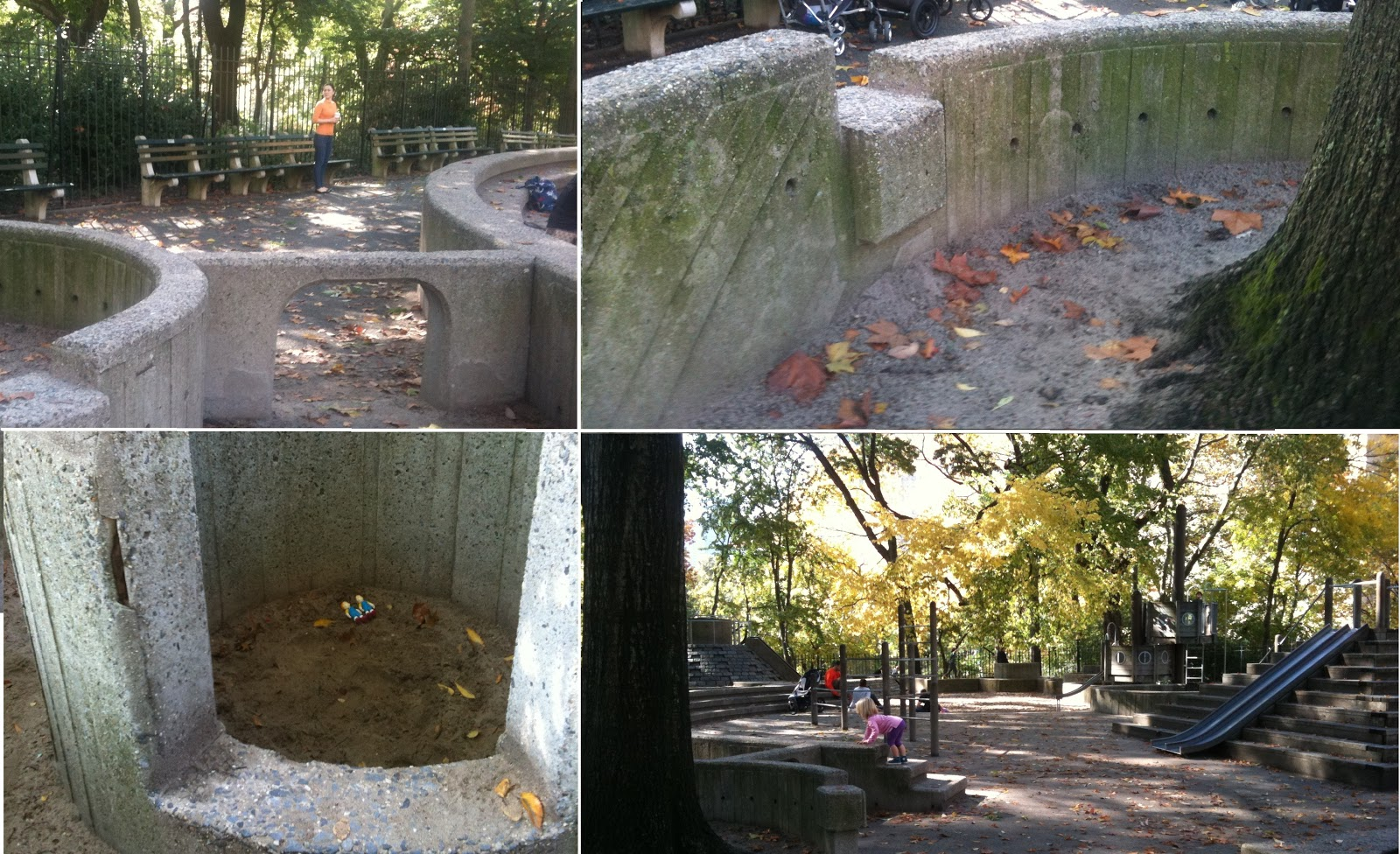richard dattner adventure playground central part 67th street playscape2