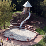 hornbach playground playscape germany stefan laport