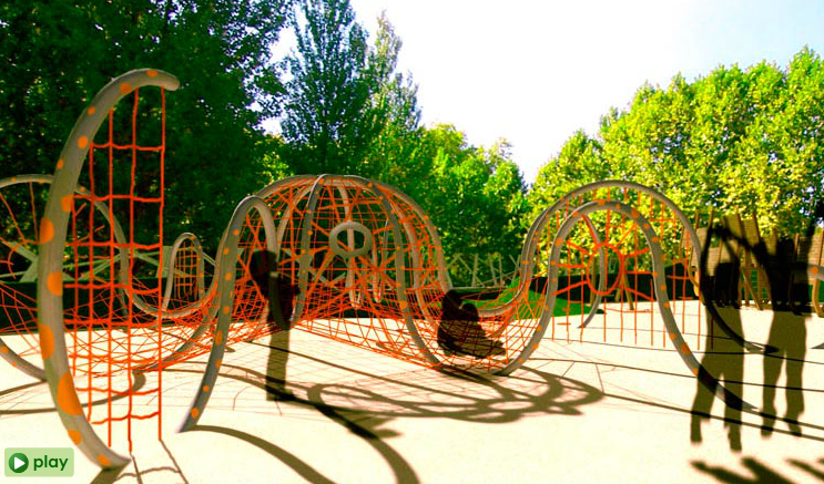 On Becoming a Playground Designer: tell your story! - Playscapes