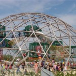 playworld bristol playground dome arc2 architecture1