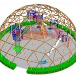 playworld bristol playground dome arc2 architecture2