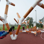 pulse park playground playscape CEBRA4