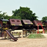 tilted train playground playscape adventure tiong bahru park singapore1
