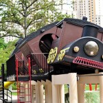 tilted train playground playscape adventure tiong bahru park singapore2