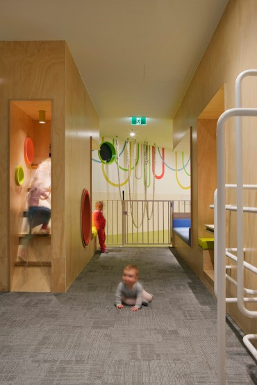 clare cousins indoor playscape melbourne4