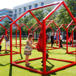 swing art installation mi casa su casa high museum atlanta