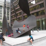 chicago picasso slide play sculpture2