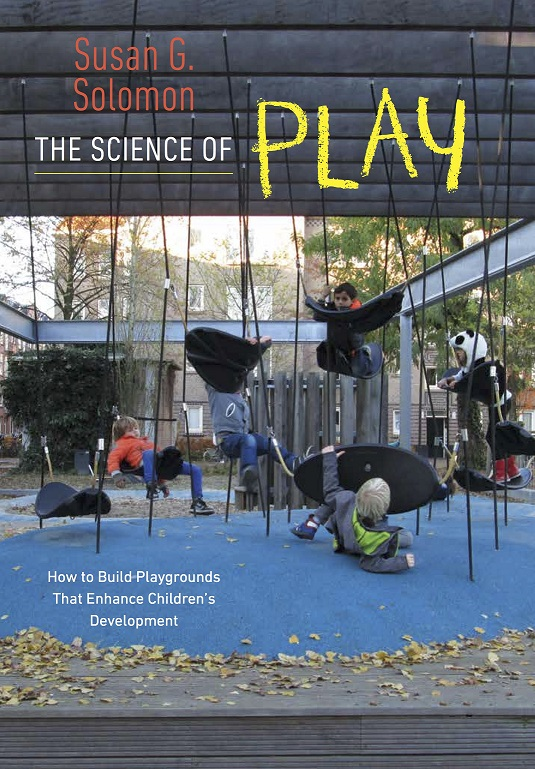 science of play playground book susan solomon_small