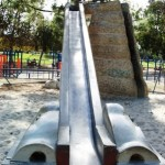 aztec playground lincoln park los angeles vintage playscape5