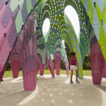 marc fornes vaulted willow hide and seek play sculpture pavilion2