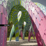 marc fornes vaulted willow hide and seek play sculpture pavilion3