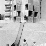 vintage playground 1960 mid century playscape london brockwell park