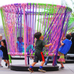 Spinning-Tops-Los-Trompos-play-installation-temporary-playground-Hector-Esrawe-Ignacio-Cadena-High-Museum-Atlanta1