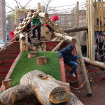 london camden Torriano playground playscape erect architecture3