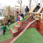london camden playground playscape erect architecture1