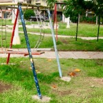cuba playgrounds vintage play Chris Wangro11