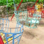 cuba playgrounds vintage play Chris Wangro2
