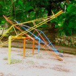 cuba playgrounds vintage play Chris Wangro3