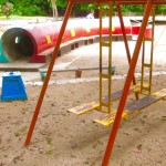 cuba playgrounds vintage play Chris Wangro4