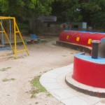 cuba playgrounds vintage play Chris Wangro5
