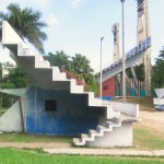 cuba playgrounds vintage play Chris Wangro7