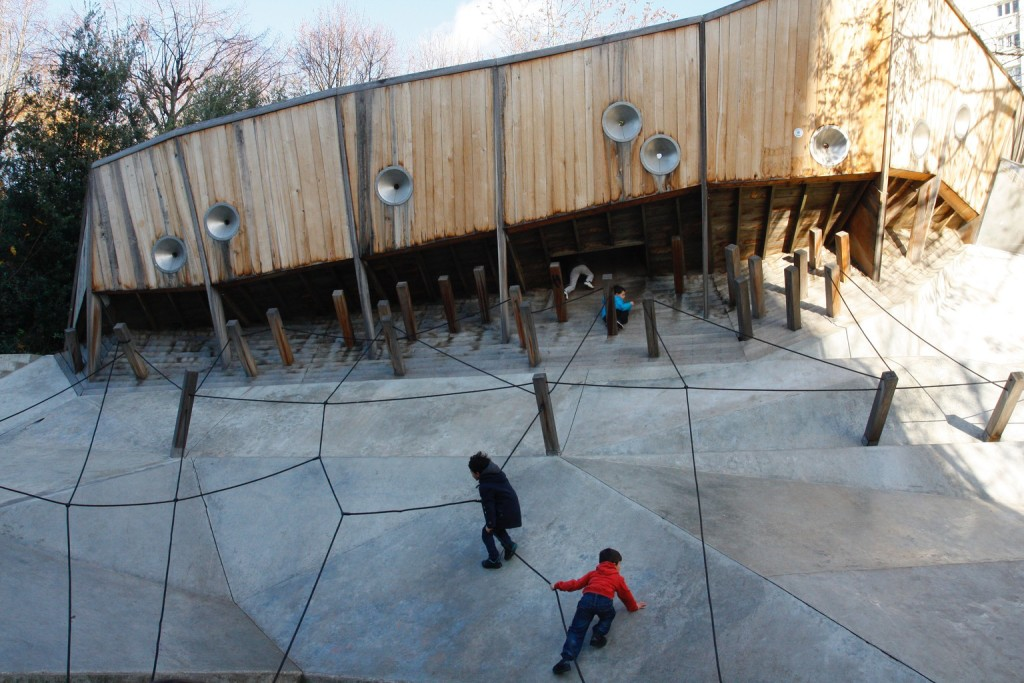 How To Engage Kids And Community In Playground Design Playscapes
